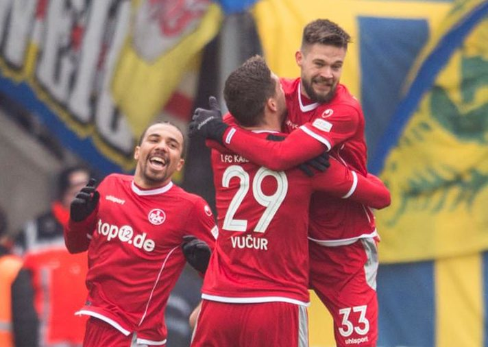 Germania 3 Liga, Kaiserslautern-Grossaspach pronostico: locali in forma