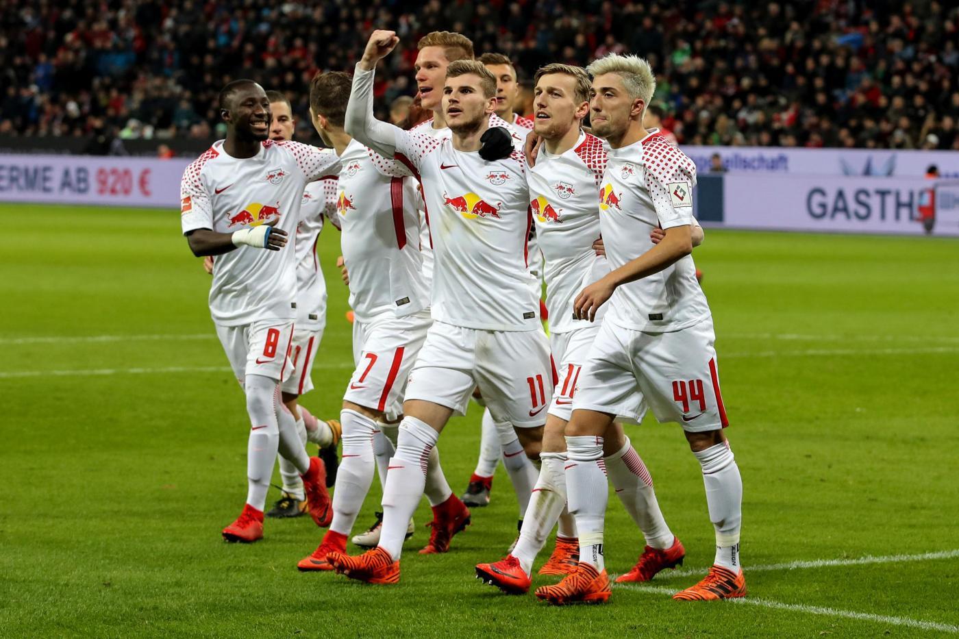 Germania DFB Pokal 19 agosto