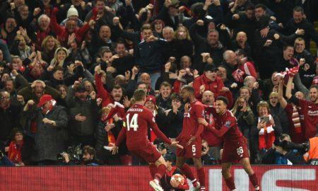 Liverpool-Wolves 12 maggio: si gioca per l'ultima giornata della Serie A inglese. Gli uomini di Klopp si giocano il titolo in questa sfida.