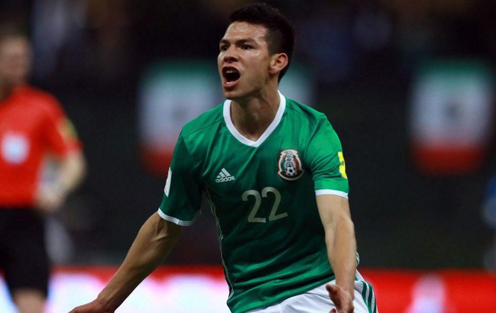 Napoli-Lozano: il messicano, in scadenza di contratto nel 2023, potrebbe anche arrivare a titolo definitivo alla corte di Ancelotti