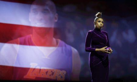 Basket NBA Kobe Bryant