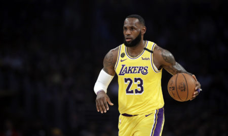 Basket La NBA riparte