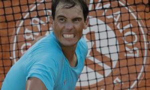 Tennis Roland Garros 2020