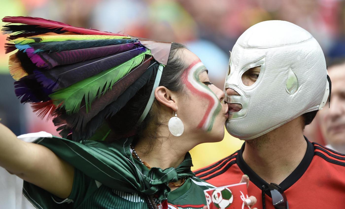 Copa Mexico mercoledì 8 agosto