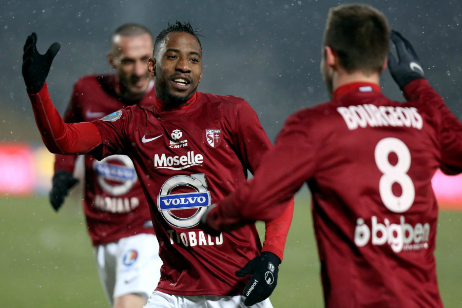 Pronostico Montpellier-Metz 5 febbraio: le quote di Ligue 1