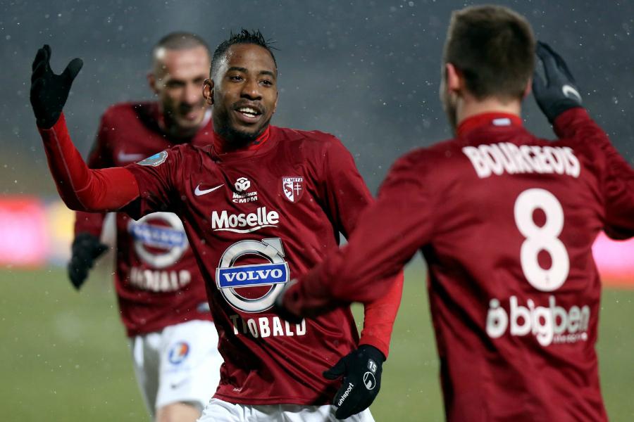 Metz-Brest 17 maggio: si gioca per l'ultima giornata della Serie B francese. Si affrontano le prime della classifica del torneo.