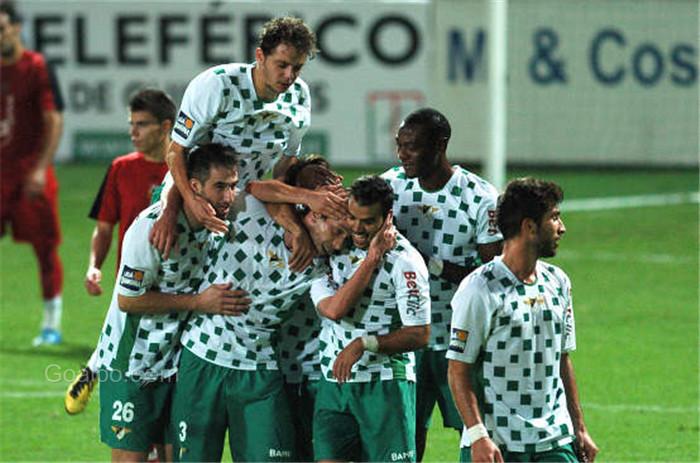Moreirense-Gil Vicente 17 agosto: il pronostico di Primeira Liga