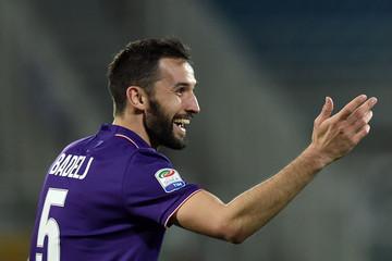 Fiorentina-Milan Badelj: il trasferimento del croato dovrebbe avvenire mediante la formula del prestito oneroso