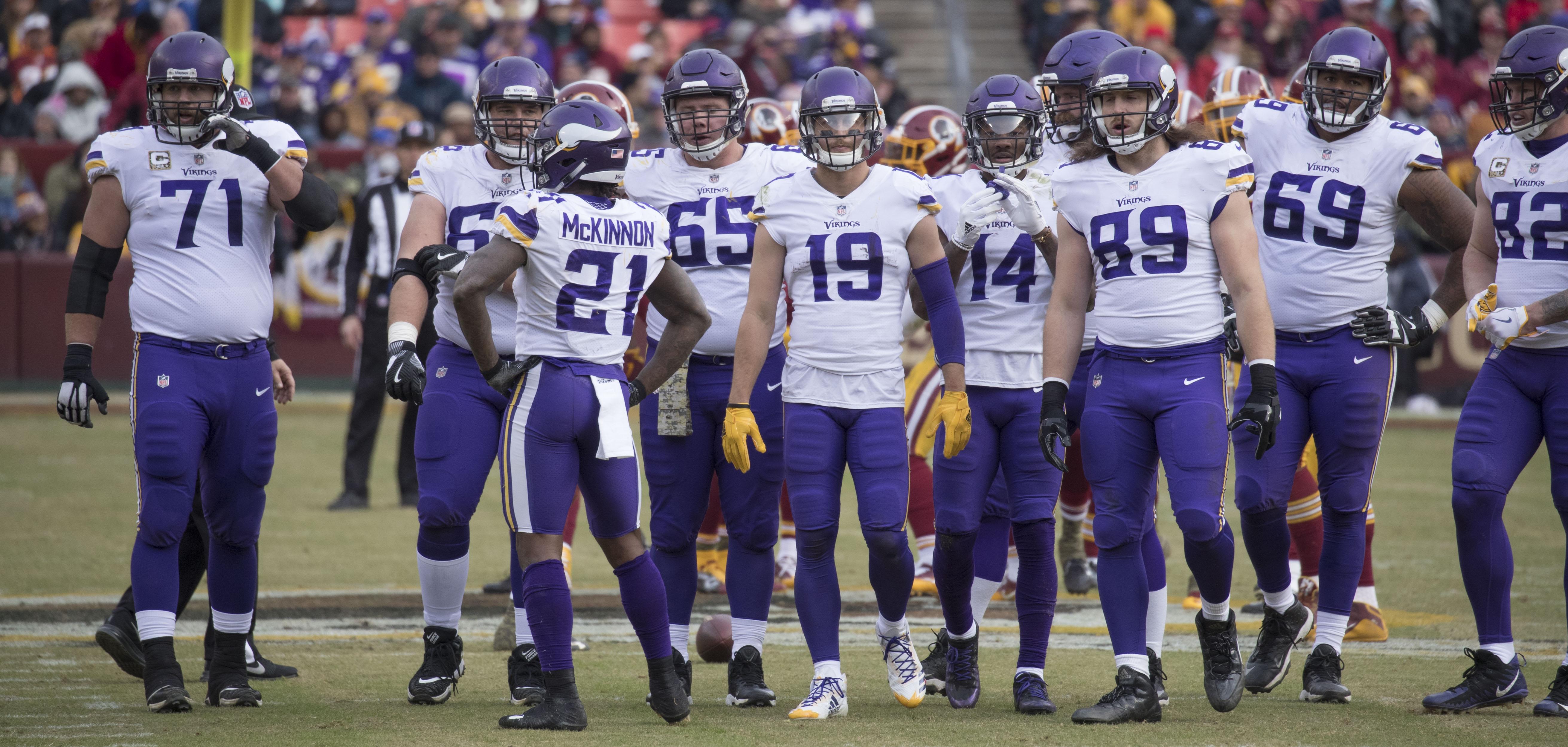 Pronostici NFL 3 novembre, tante gare, spicca Chiefs contro Vikings