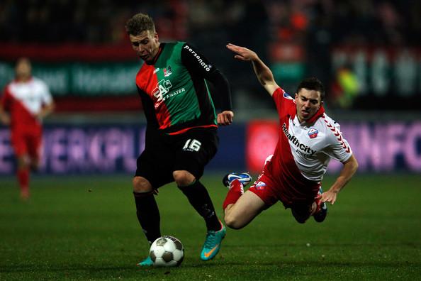 Roda-Utrecht 18 febbraio, analisi e pronostico Eredivisie