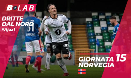 Norvegia Giornata 15