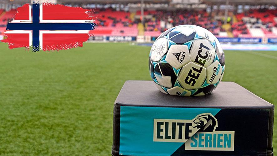 Norvegia antepost Eliteserien 2021