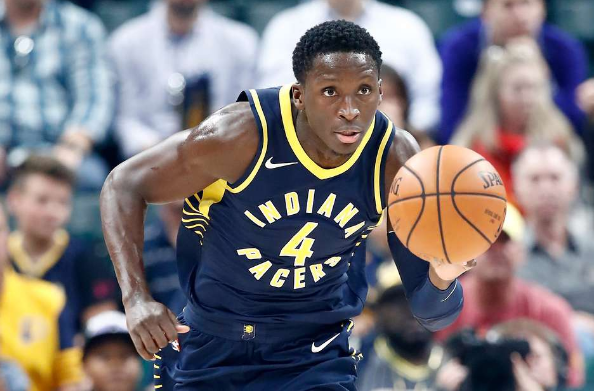 Nba pronostici 26 febbraio, Indiana Pacers-Charlotte Hornets. Victor Oladipo di nuovo out