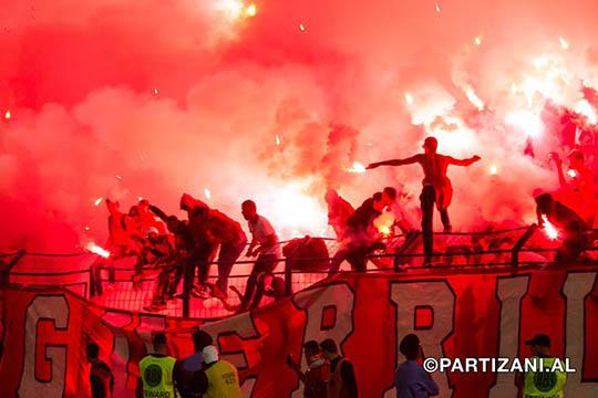 Serbia Super Liga 11 agosto 2019: i pronostici e le quote della giornata del campionato serbo