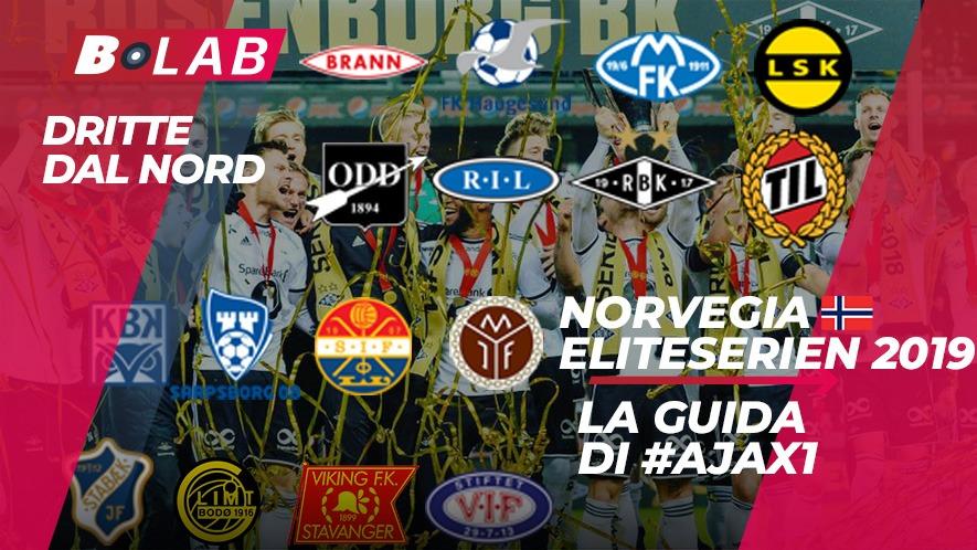 Siti di incontri internazionali norvegesi