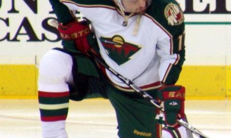 Pronostici NHL 21 gennaio, Wild contro Panthers, sfida equilibrata