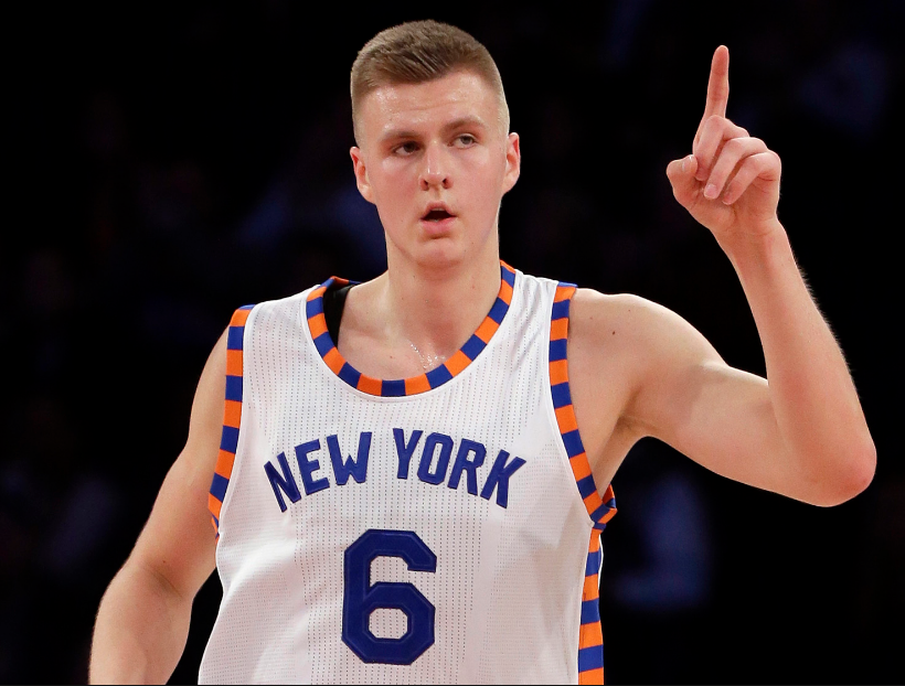 NBA Pronostici, Sacramento Kings-New York Knicks: californiani favoriti