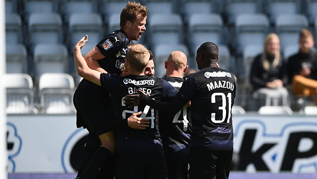 Randers-Aarhus 18 maggio: si gioca la semifinale d'andata dei play-off Europa League della Serie A danese. Chi andrà a giocarsi l'Europa?