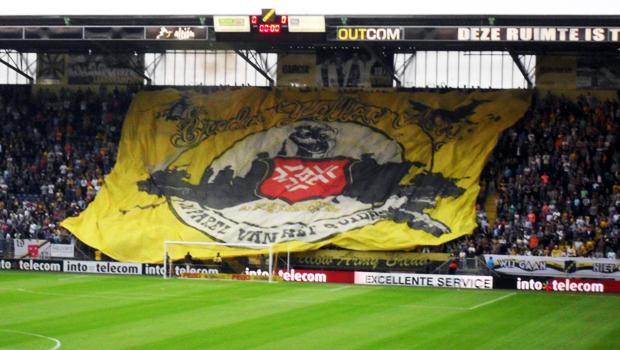 Eredivisie, Heracles-Breda 6 aprile: sottili speranze per il NAC