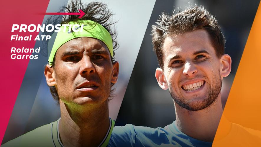 Tennis RG19 Finale ATP