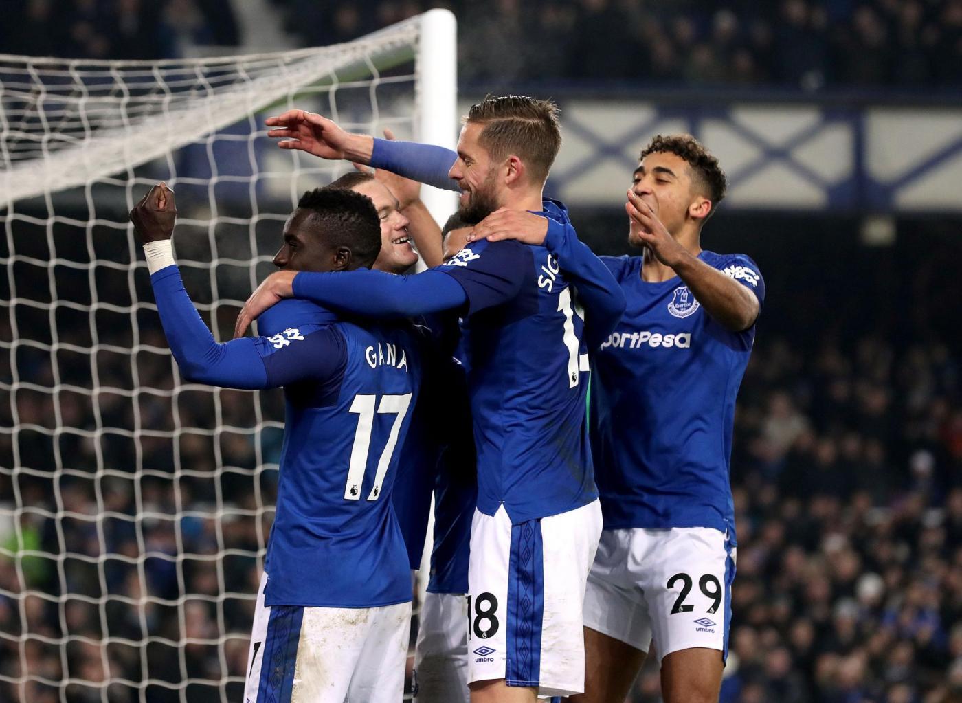 Premier League, Everton-Brighton 3 novembre: analisi e pronostico della giornata della massima divisione calcistica inglese