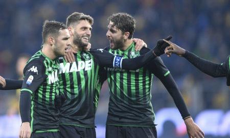 Berardi-Sampdoria