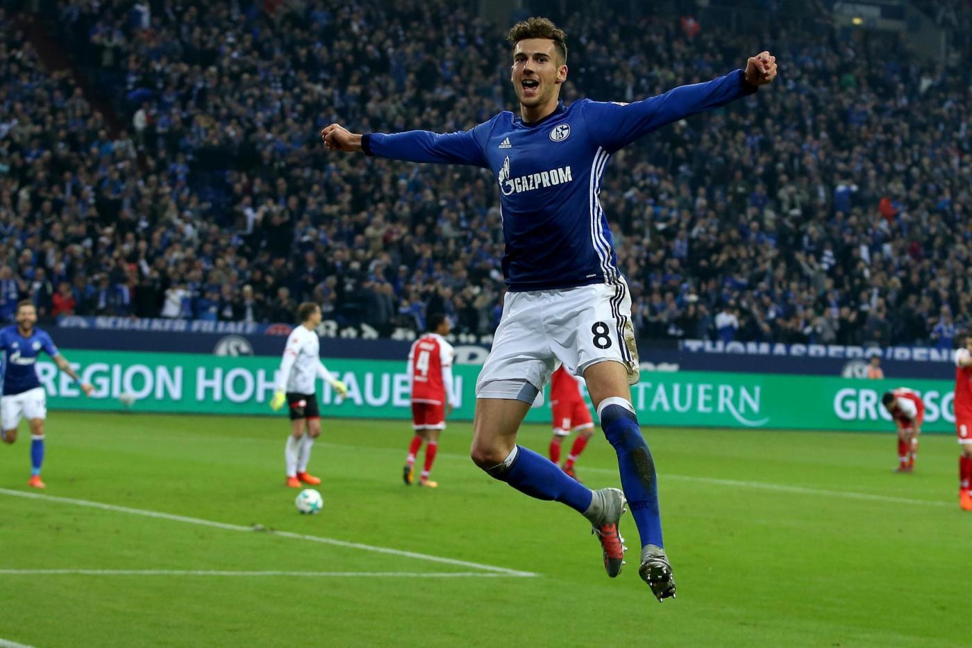 Schalke-Lokomotiv Mosca 11 dicembre: si gioca per l'ultima giornata del gruppo D di Champions League. Tedeschi già agli ottavi.