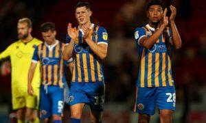 Bradford City-Shrewsbury pronostico 19 novembre Fa Cup