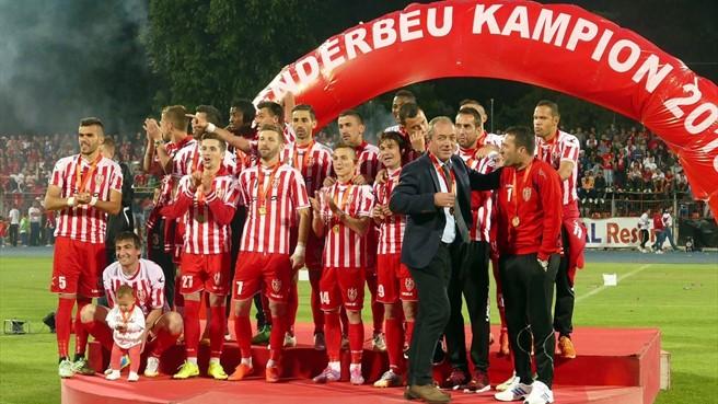 Coppa Albania, Skenderbeu-Laci domenica 27 maggio: analisi e pronostico della finale della competizione. Si gioca in gara secca