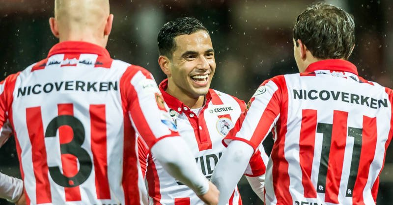 FC Emmen-Sparta Rotterdam il pronostico di Eredivisie: locali senza successi da 5 turni