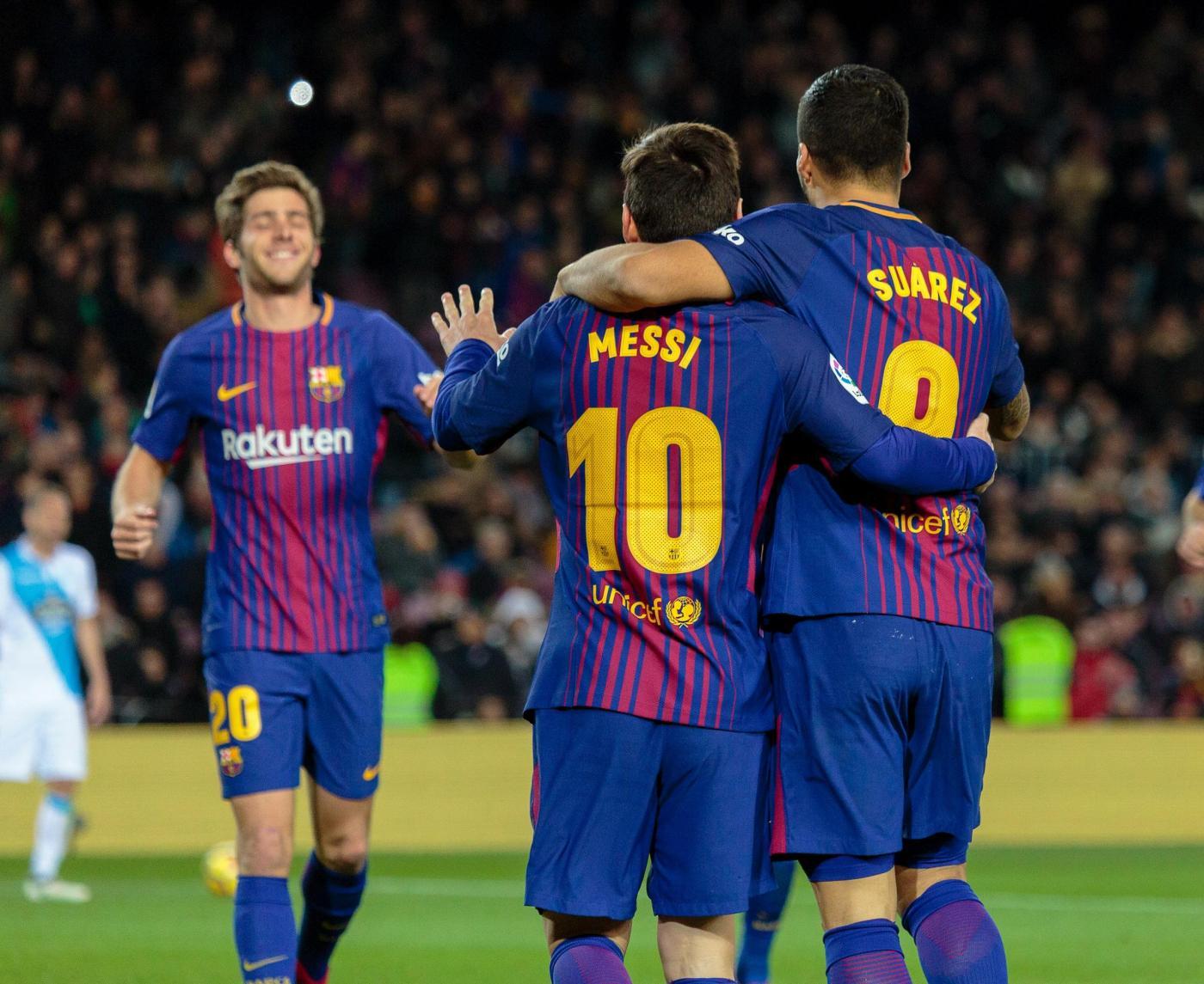 Copa del Rey, Barcellona-Siviglia mercoledì 30 gennaio: analisi e pronostico del ritorno dei quarti di finale della manifestazione spagnola