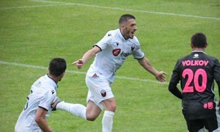 Champions League, Shkendija-Kalju 16 luglio: analisi e pronostico degli ottavi di finale delle qualificazioni