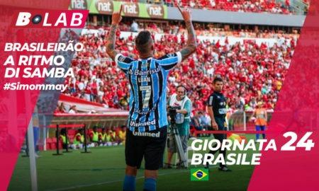 Pronostici Brasile domenica 9 settembre: il giorno dei Derby!!!