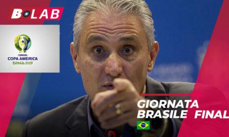 Pronostici Copa America finali: analisi e consigli IN UN CLICK!