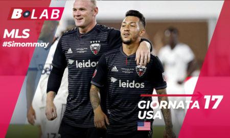 Pronostici MLS giovedì 27 giugno: tutto sulle 6 gare tra mercoledi e giovedi