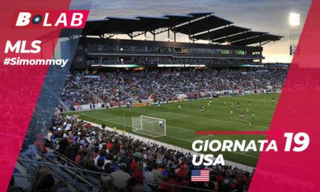 Pronostici MLS giovedì 4 luglio: i consigli sul campionato americano