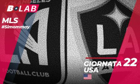 Pronostici MLS domenica 21 luglio: ad aprire il weekend il derby di L.A.