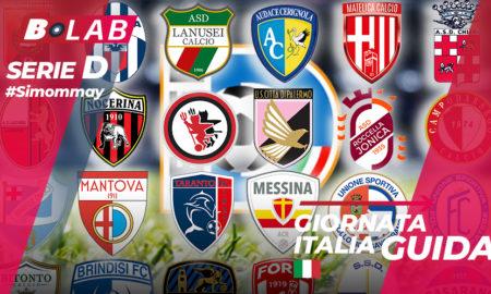 Pronostici Serie D 2020: l'analisi e i pronostici di tutti i gironi