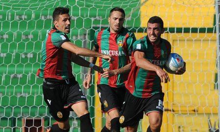 Ternana-Virtus Verona 9 febbraio: si gioca per la 25 esima giornata del gruppo B di Serie C. Si affrontano 2 squadre in crisi.