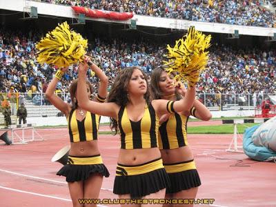 Bolivia Division Profesional pronostico, terza giornata: turno infrasettimanale