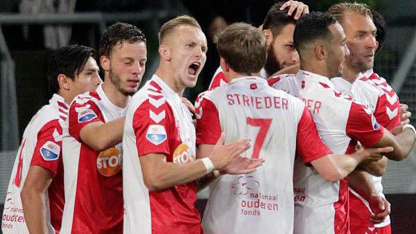Utrecht-Sittard 3 novembre pronostico Eredivisie