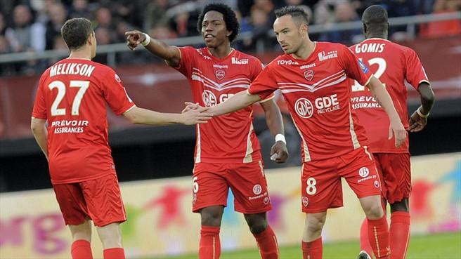 Valenciennes-Chateauroux pronostico 8 novembre ligue 2