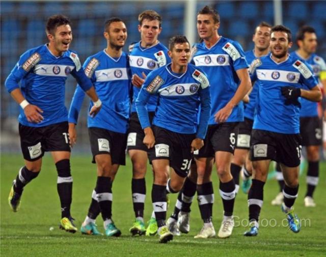 Europa League, gent-Viitorul Constanta: che inizio di stagione per i rumeni!