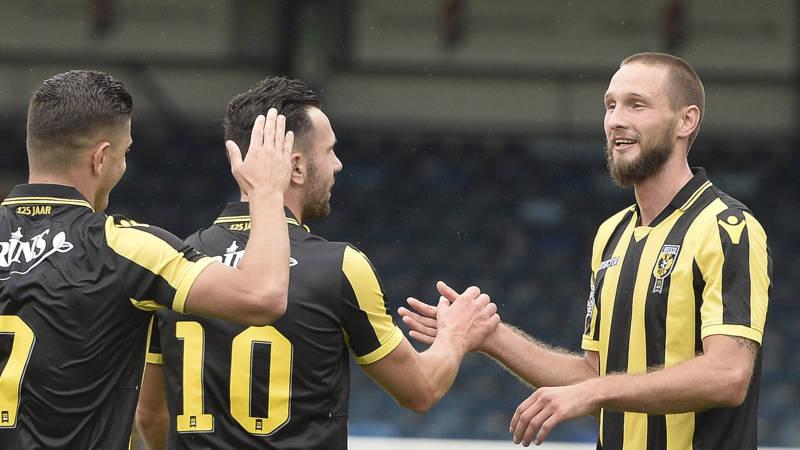 Sparta Rotterdam-Vitesse il pronostico di Eredivisie: ospiti favoriti