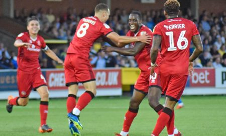 Pronostico Walsall-Forest Green 12 novembre: Efl Trophy