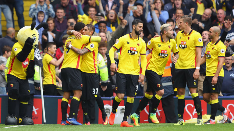 Pronostico Aston Villa-Watford 21 gennaio: le quote di Premier League