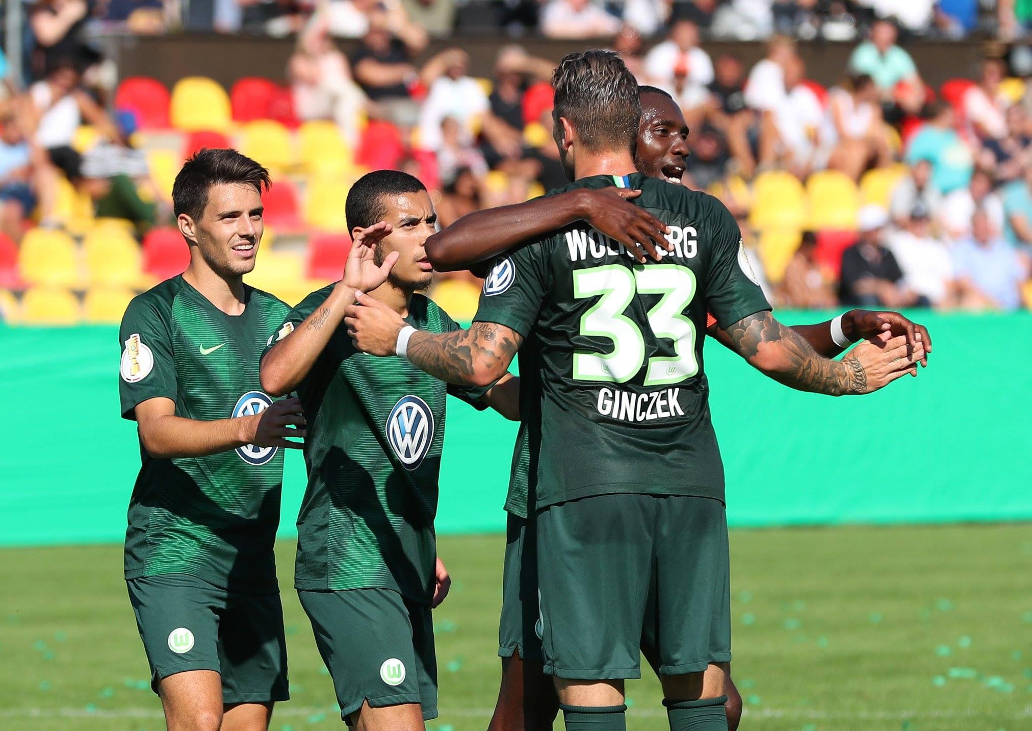 Fortuna-Dusseldorf-Wolfsburg-pronostico-13-settembre-2019-analisi-e-pronostico