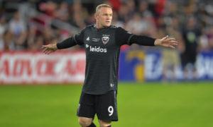 MLS 21 luglio