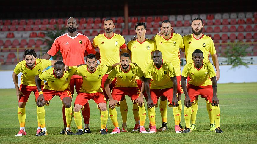 Europa League, Yeni Malatyaspor-O.Ljubljana: turchi all'esordio