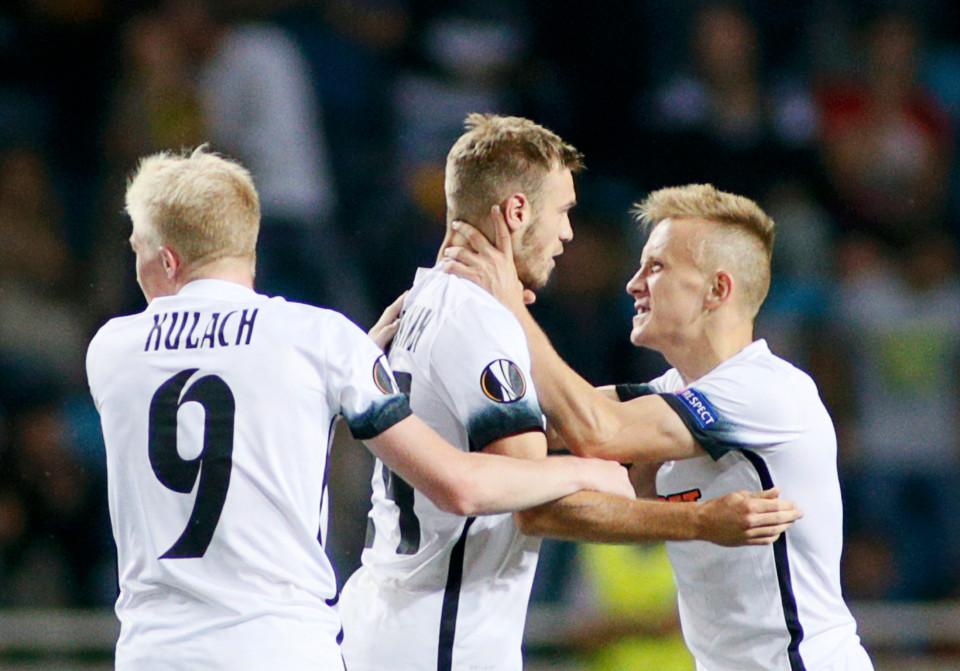 Europa League, Zorya-Buducnost 1 agosto: analisi e pronostico delle qualificazioni per partecipare alla competizione